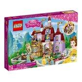 Заколдованный замок Белль (41067) Серия Lego Disney Princess от Lego