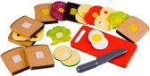 Игровой набор Сендвич, Redbox от Redbox