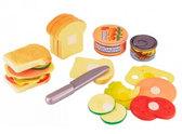 Игровой набор Сэндвич, Redbox от Redbox