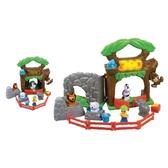 Игровой набор Счастливый зоопарк, Redbox от Redbox