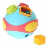 Музыкальный развивающий шарик. Redbox от Redbox