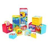 Развивающие кубики-сортеры. Redbox от Redbox