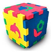 Кубик Мозаика Силуэты, Бомик от Бомик