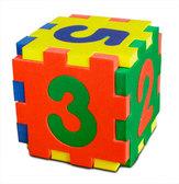Кубик-цифры, Бомик от Бомик