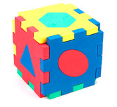 Кубик-геометрия, Бомик от Бомик