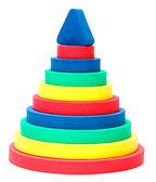 Пирамида мягкая Круг, Бомик от Бомик