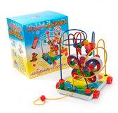 Лабиринт Бабочка  малая. Мир деревянных игрушек от Мир деревянных игрушек