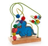 Лабиринт Мышь, Мир деревянных игрушек от Мир деревянных игрушек