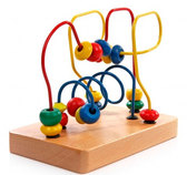 Лабиринт 1, Мир деревянных игрушек от Мир деревянных игрушек