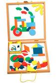 Набор Магнитные формы, Мир деревянных игрушек от Мир деревянных игрушек