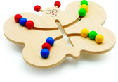 Лабиринт-Бабочка, Мир деревянных игрушек от Мир деревянных игрушек