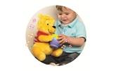 Музыкальная игрушка «Винни Пух с горшочком меда» от TOMY (Томи)