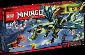 Атака дракона Морро, Серия Lego Ninjago от Lego