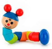Гусеница, Мир деревянных игрушек от Мир деревянных игрушек