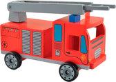 Машинка пожарная машина, Мир деревянных игрушек от Мир деревянных игрушек