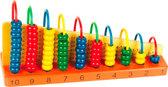 Наглядное пособие Арифметический счет, Мир деревянных игрушек от Мир деревянных игрушек