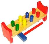 Гвозди-перевертыши, Мир деревянных игрушек от Мир деревянных игрушек