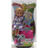 Кукла MOXIE серии Веселый дождик - БРИТЕН от Moxie Girlz