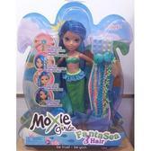 Кукла MOXIE серии Морская фантазия - МОНЕ от Moxie Girlz