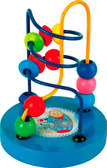 Лабиринт №5, Мир деревянных игрушек от Мир деревянных игрушек