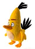 Энгри Бердз: мягкая игрушка Чак (13 см), Angry Birds, Чак (желтый)