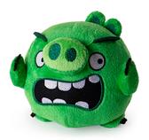Энгри Бердз: мягкая игрушка Свинка (13 см), Angry Birds, Свинка
