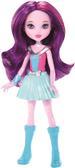 Фея-помощница с фиолетовыми волосами из м/ф Barbie: Звездные приключения, Barbie, Mattel, фиол. волосы от Barbie (Барби)