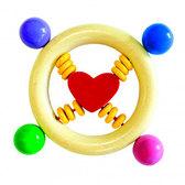 Кольцо для руки (погремушка) Kate, Bino от BINO(Бино)