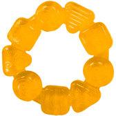 Прорезыватель для зубок Карамельный круг (оранжевый), Bright Starts, оранж. от Bright Starts (Брайт Старс)