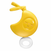Игрушка музыкальная с кольцом 'Луна', Chicco от Chicco(Чико)