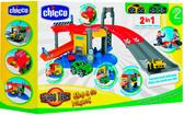Игрушка Гараж Stop&Go, Chicco от Chicco(Чико)