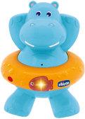 Игрушка для ванной Гиппопотам, Chicco от Chicco(Чико)
