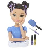 """Кукла-манекен MOXIE серии """"Модное плетение"""" - ЛЕКСА  (с аксессуарами) от Moxie Girlz"""