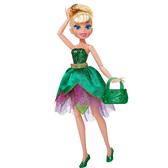 Фея Динь-Динь, волшебное превращение, Disney Fairies Jakks от Disney Fairies Jakks (Феи Диснея)