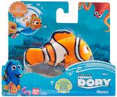В поисках Дори. Заводная игрушка для ванны Немо. Bandai от Finding Dory