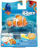 В поисках Дори. Фигурка-каталка серия Рыбки-непоседы Марлин. Bandai от Finding Dory