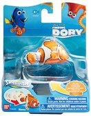 В поисках Дори. Фигурка-каталка серия Рыбки-непоседы Немо. Bandai от Finding Dory