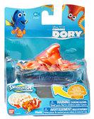 В поисках Дори. Фигурка-каталка серия Рыбки-непоседы Хэнк. Bandai от Finding Dory