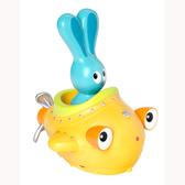 Интерактивная игрушка - БАНИ-КАПИТАН (для игры в ванной, озвуч. рус. яз.) от Ouaps