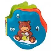 Игрушка-книжечка магическая (меняет цвет) Медвежонок, Canpol babies от Canpol babies