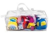 Игрушки для купания Авто 4 шт, Canpol babies от Canpol babies