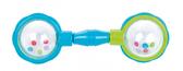 Погремушка Штанга, Canpol babies, синий, зеленый от Canpol babies