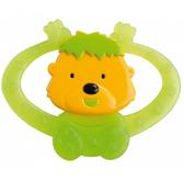 Погремушка-зубогрызка эластичная, Canpol babies, обезьянка от Canpol babies