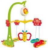 Музыкальный мобиль Бабочки, Canpol babies от Canpol babies