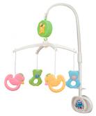 Музыкальный пластиковый мобиль Мишки и утки, Canpol babies от Canpol babies
