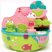 Интерактивная игрушка - ФОНТАН ПРИНЦЕССЫ (для игры в ванной) от Ouaps