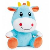 Мягкая музыкальная игрушка Коровка, Canpol babies, голубая корова от Canpol babies