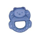 Прорезыватель для зубов Медвежонок синий Canpol babies, синий