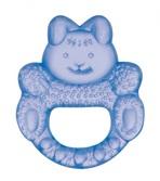 Прорезыватель для зубов Кролик синий Canpol babies, синий