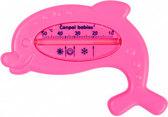 Термометр для воды Дельфин (розовый), Canpol babies, розовый дельфин от Canpol babies